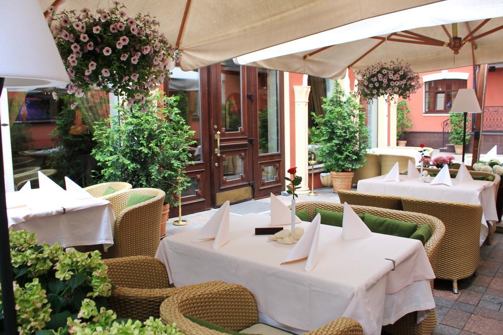 terrace gallery