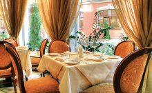 Ресторан • Бар • Терраса